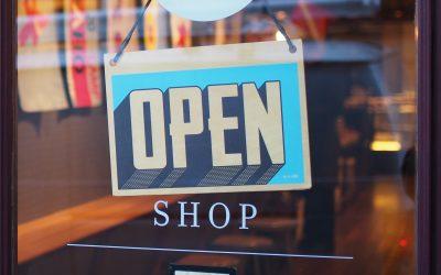 Come attirare clienti in negozio nel futuro Blockchain